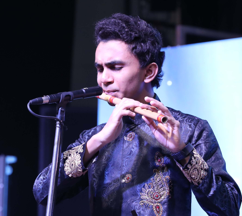 Suleiman at ALLEN
