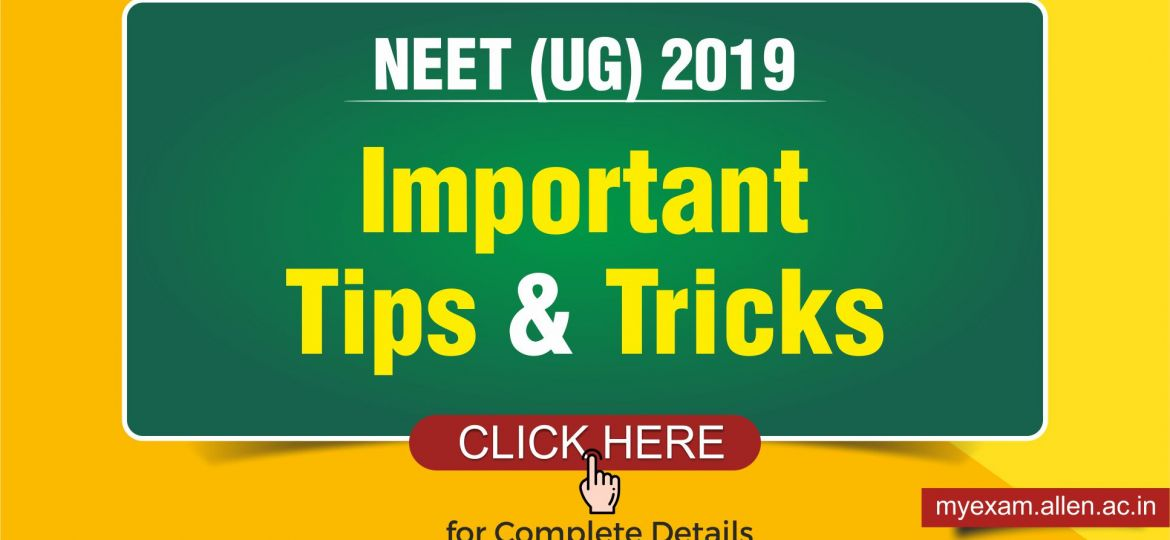 Neet (UG) Blog Post