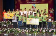 236 ALLEN PNCF students felicitated for their Remarkable Achievements