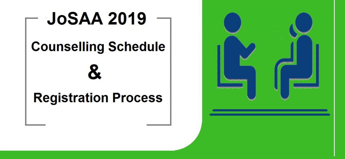 JoSSA Counselling 2019 | College Prefernce List