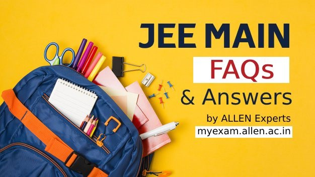 JEE Main question answer
