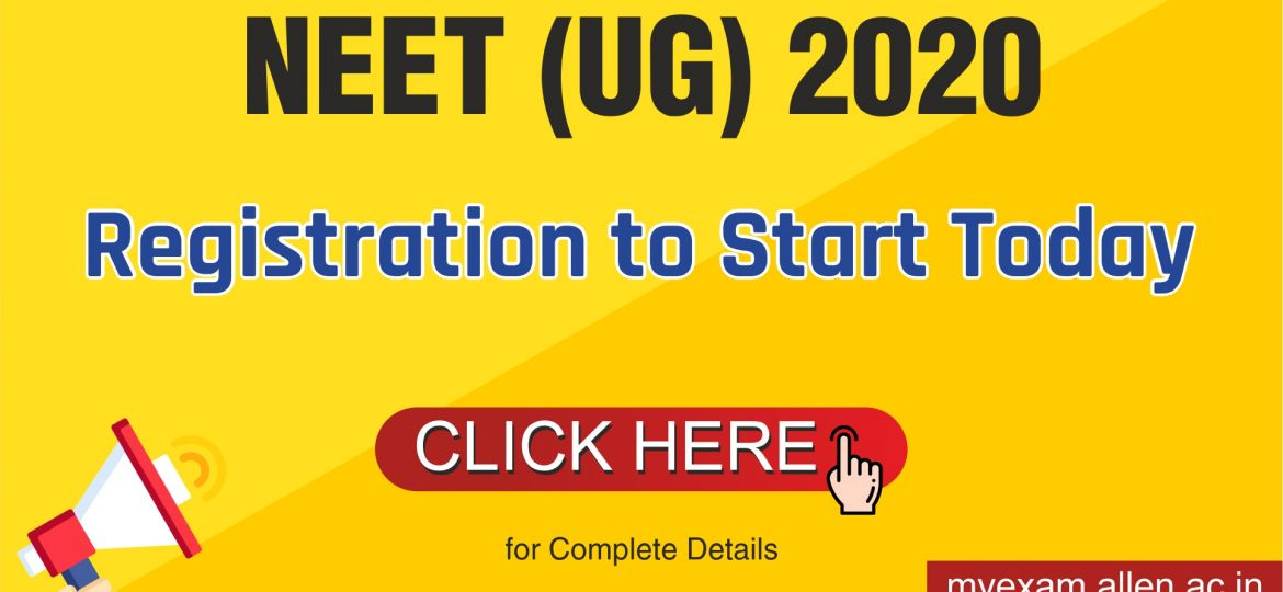 NEET (UG) 2020_Blog Post