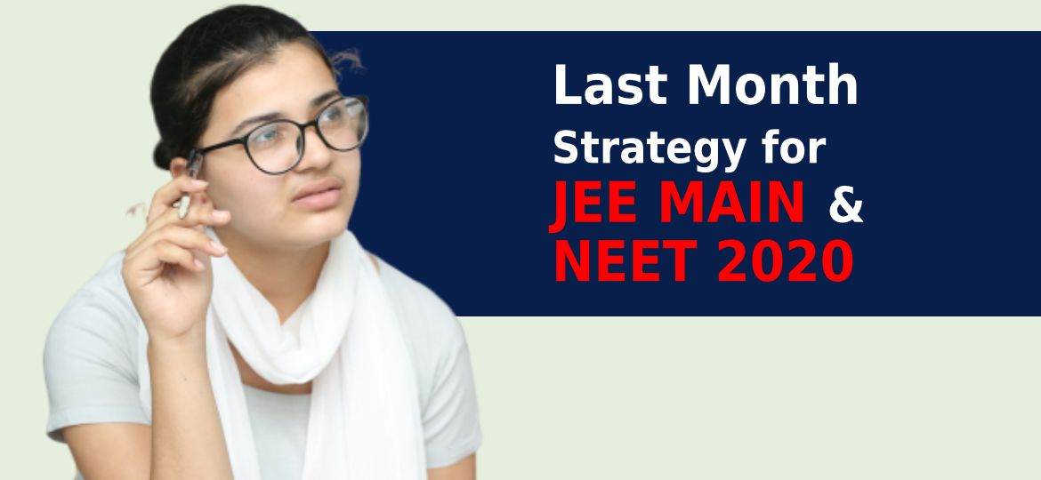 tips for jee and neet