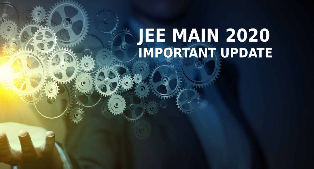 jee main exam updates