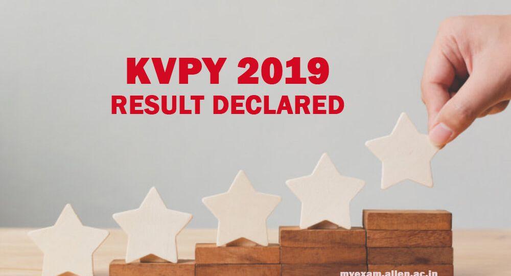 kvpy result allen