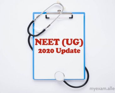 neet ug update 2020
