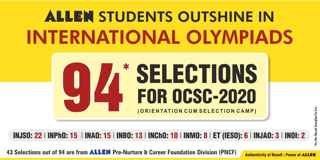 ocsc-2020-result
