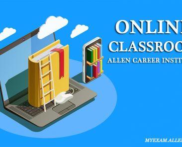 online classroom allen kota