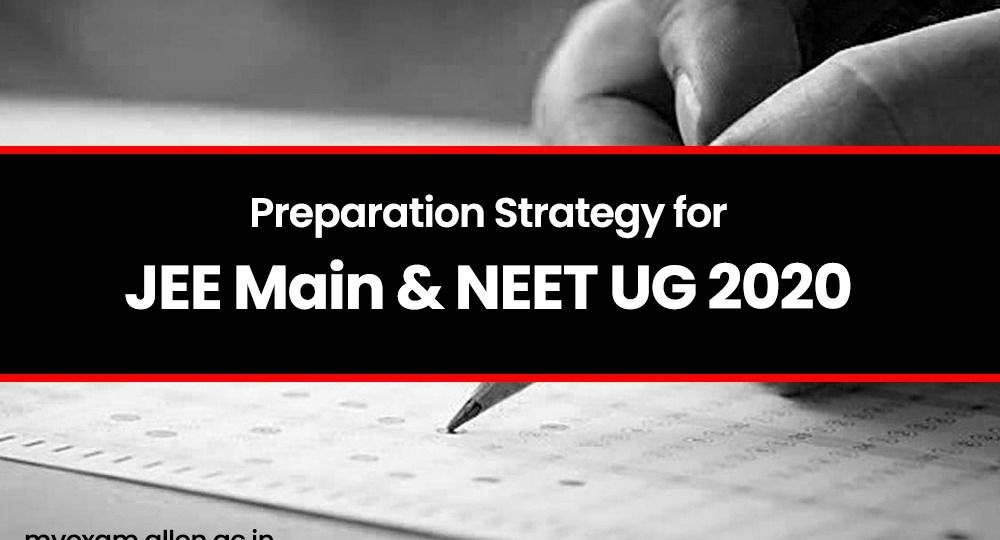 neet and jee preparation tips