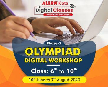 allen digital workshop