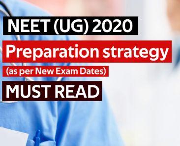 neet ug 2020 preparation tips
