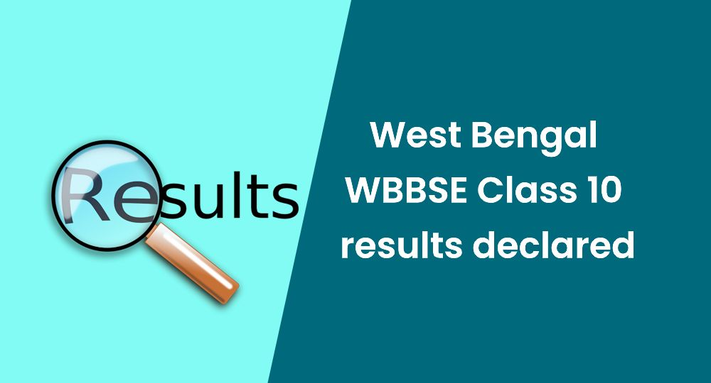 west bengal result