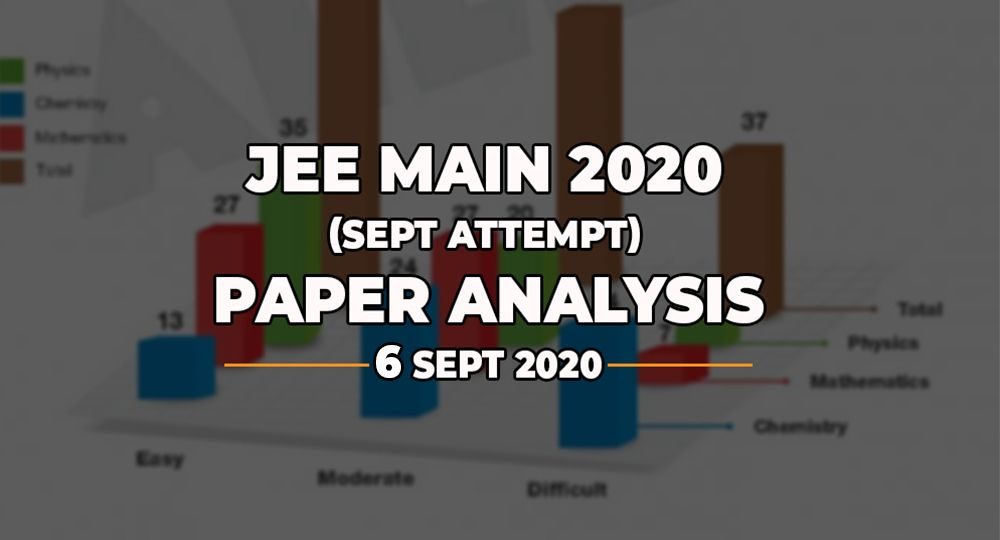 jee main 6th sept