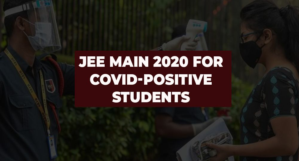 jee main for covid