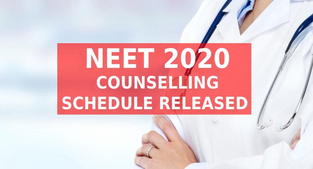 neet mcc counseling