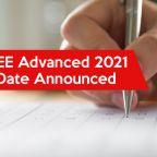 JEE Advanced 2021