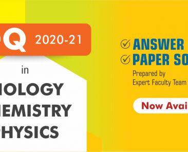 IOQ Answer Key