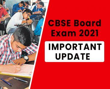 CBSE board schedule