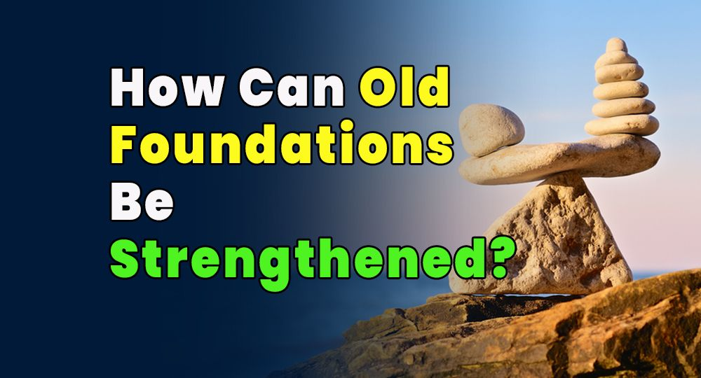 strong foundation for students