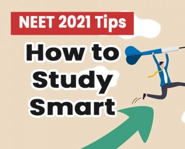 NEET 2021 Tips