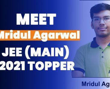 Mridul Agarwal