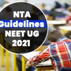 neet guidelines