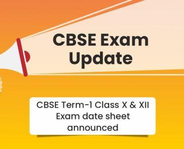 Blog Post CBSE Exam